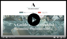 A Guide to Successful Remote Onboarding