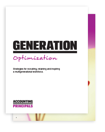 Generation Optimization Whitepaper