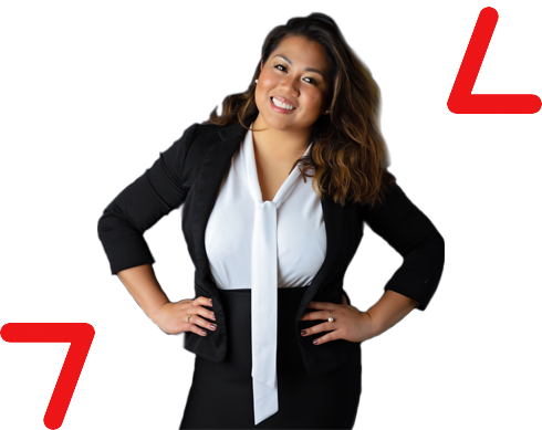 Frances Doria, Adecco Canada CEO for One Month 2019
