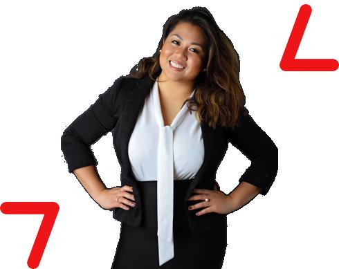 Frances Doria, PDG pour un mois 2019 Adecco Canada