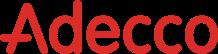 Adecco App Text Logo