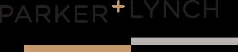 Parker + Lynch Logo