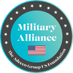 Military Alliance - The Adecco Group US Foundation