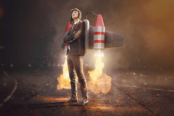 How to develop new skills: career advancement