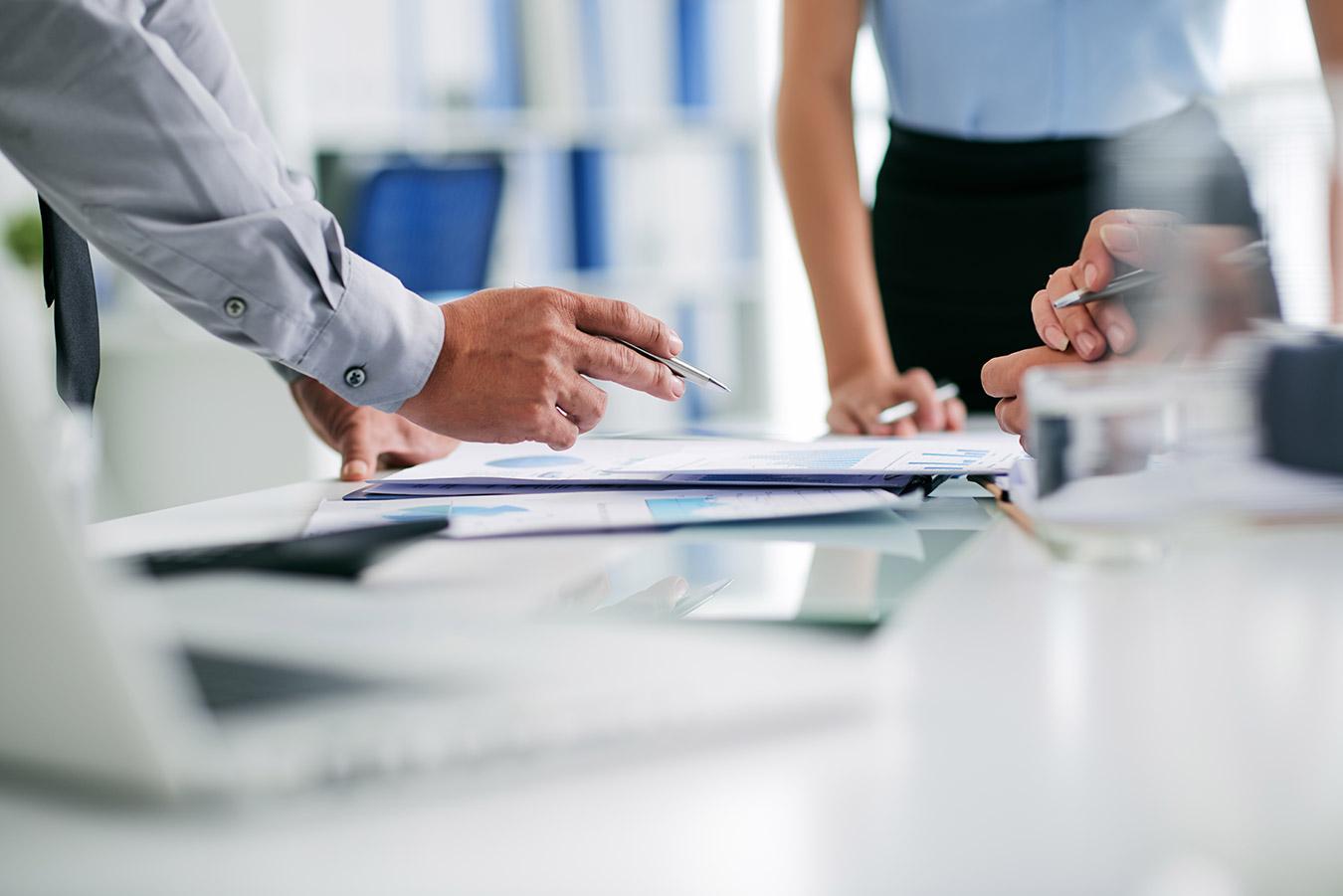 Create efficiencies and control costs