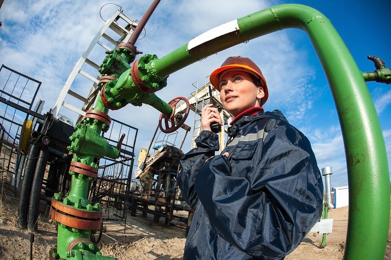 Oil sands jobs